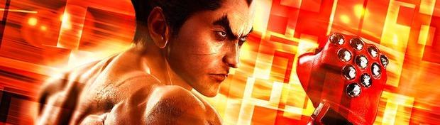Tekken per PlayStation Vita? Harada ha delle idee a riguardo