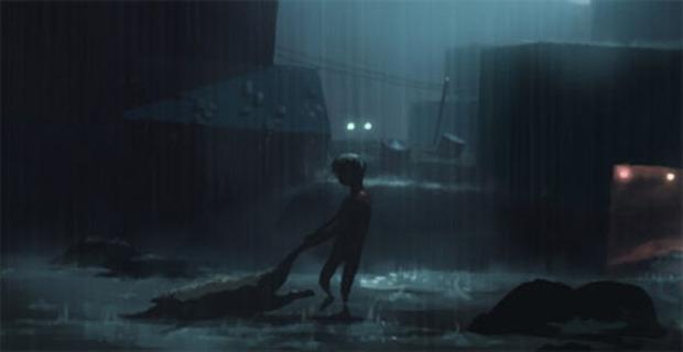 I primi dettagli del nuovo progetto di Playdead Studios, gli sviluppatori di Limbo