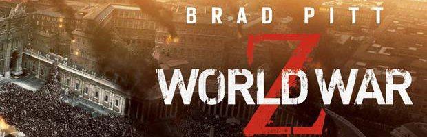 Steven Knight parla del sequel di World War Z - Notizia