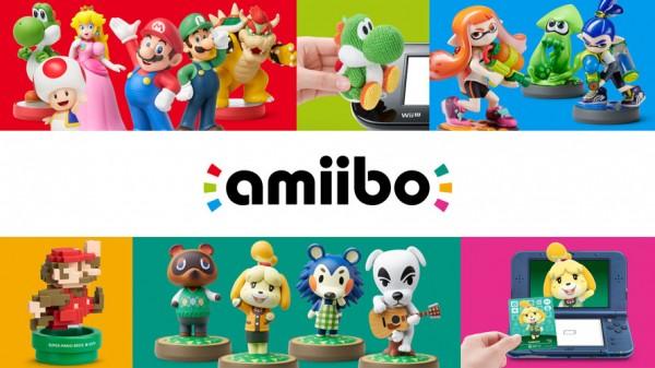 Trapelano gli Amiibo di Super Mario 8-bit e Animal Crossing