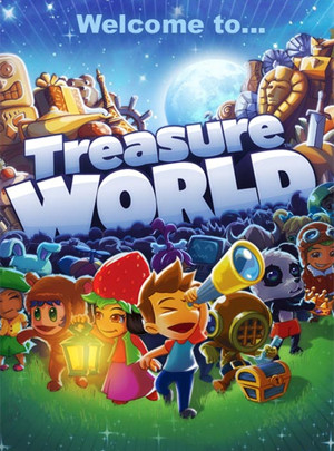 Treasure World - recensione - NDS