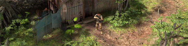 Jagged Alliance: Back in Action - recensione - PC