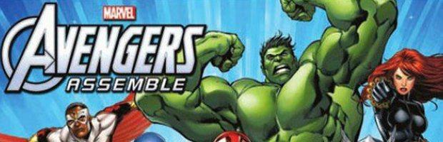 Avengers Assemble: dei cambiamenti alla serie? - Notizia