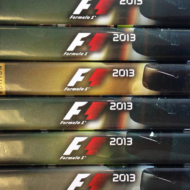 F1 2013: i primi dettagli usciranno domani
