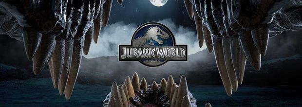Jurassic World: ecco lo spot del Superbowl
