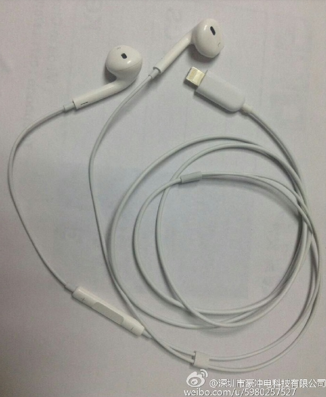Earbuds apple connector - fake apple earbuds