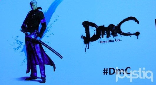 DmC Devil May Cry: Vergil personaggio giocabile