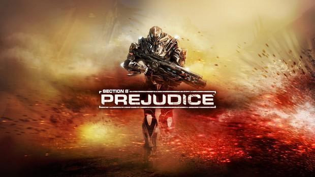 Prime immagini per Section 8: Prejudice