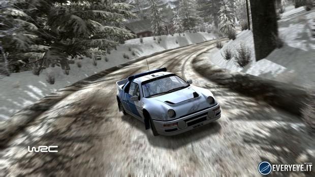 FIA World Rally Championship, aperti sito ufficiale e pagina Facebook