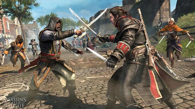 Assassin's Creed Rogue: confermato il ritorno di Adewale
