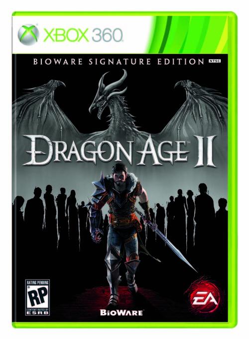 Electronic Arts annuncia la BioWare Signature Edition di Dragon Age 2