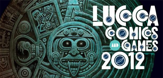 Raduno di Forumeye al Lucca Comics & Games
