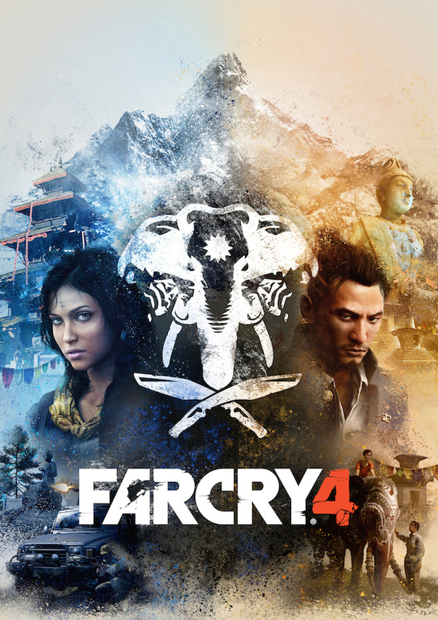 Far Cry 4: nuovo trailer e screenshot inediti