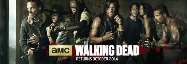 The Walking Dead 5: il promo del tredicesimo episodio, 'Forget'