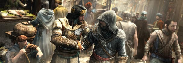 Assassin's Creed: Revelations - recensione - XBOX 360