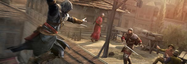 Assassin's Creed: Revelations - recensione - PC