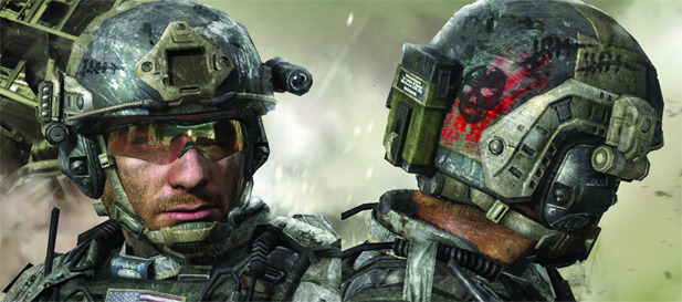 Call of Duty: Modern Warfare 3 - recensione - PC