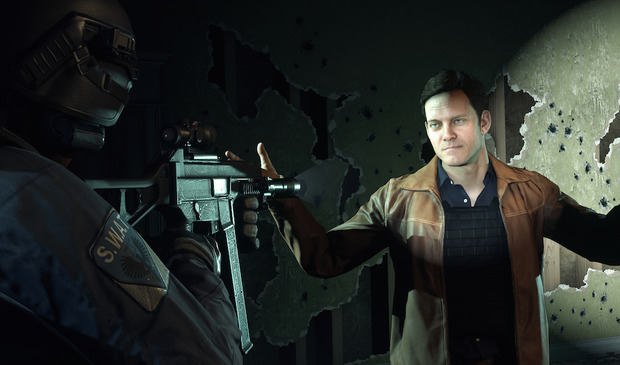 Battlefield Hardline: video gameplay e nuovi screenshot