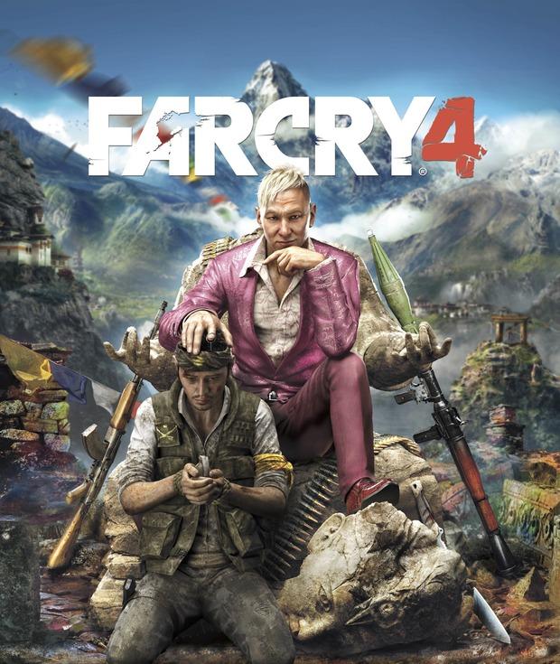 Far Cry 4: nuovi screenshot del gioco