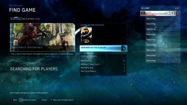 Halo The Master Chief Collection: 343 Industries spiega come giocare in multiplayer