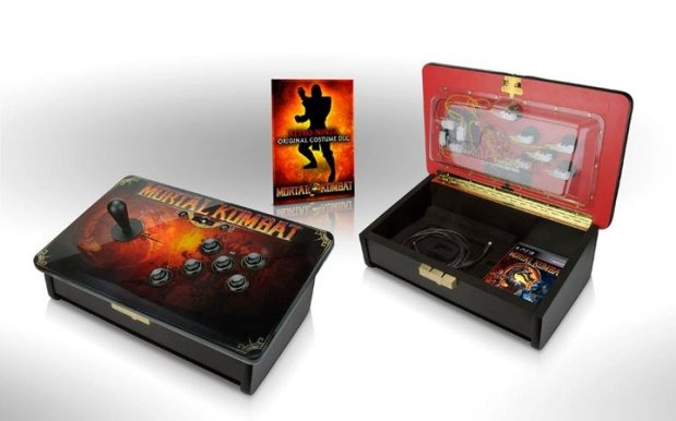Nuova edizione speciale per Mortal Kombat: Tournament Edition