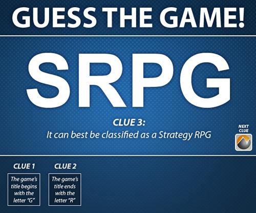 Atlus: il titolo misterioso è un RPG strategico
