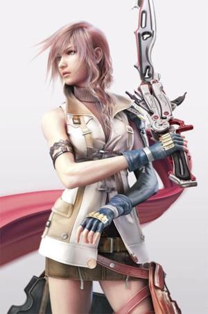Final Fantasy XIII - recensione - XBOX 360