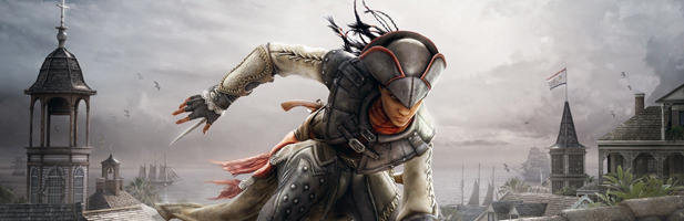 Assassin's Creed Liberation HD - recensione - XBOX 360