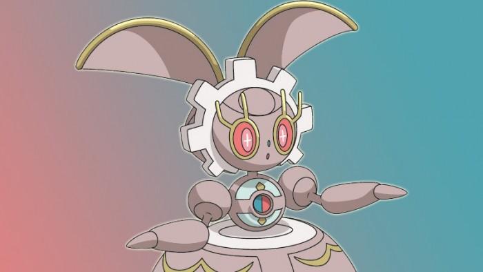 Pokemon: Magearna è il mostro numero 722
