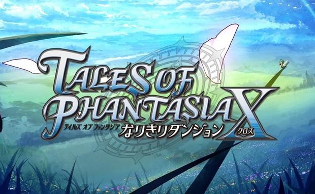 Tales of Phantasia Narikiri Dungeon X, Namco apre il sito ufficiale