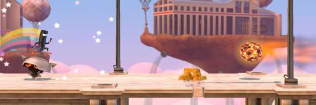 Runner 2 - recensione - XBOX 360