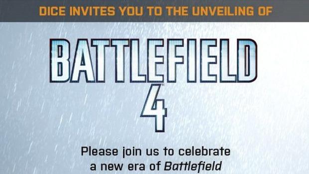 Battlefield 4 sarà presentato il 26 marzo a San Francisco