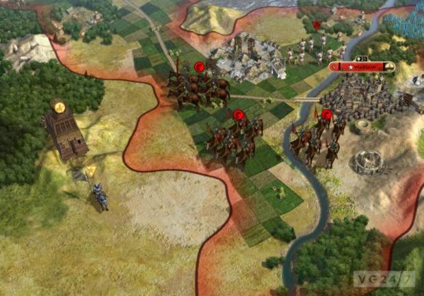 Civilization 5: annunciato un nuovo DLC