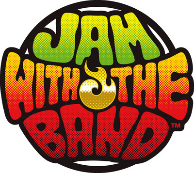 Jam With the Band, immagini della versione europea