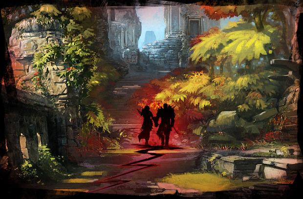 Larian annuncerà un nuovo Divinity all'E3 2012