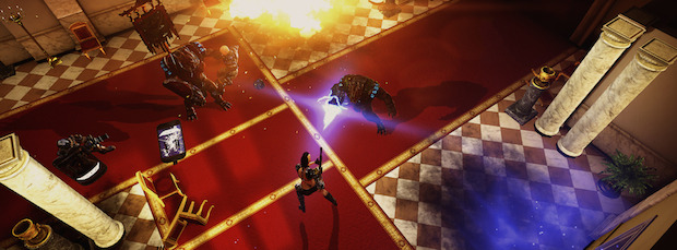 Bombshell: 3D Realm pubblica un trailer con scene di gameplay ed alcune nuove immagini