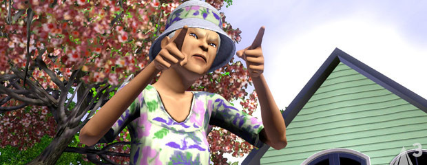The Sims 3 - recensione - PC