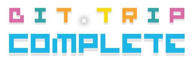 Bit. Trip Complete: tutti e sei i WiiWare di Gaijin Games in formato retail per Nintendo Wii