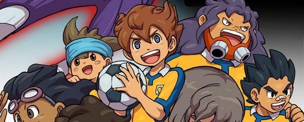 Inazuma Eleven Go per Nintendo 3DS in arrivo durante l'inverno in Giappone