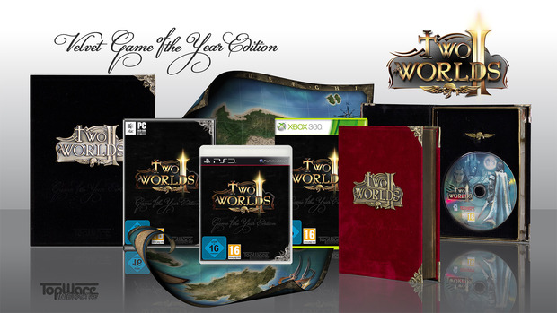 Two Worlds II: annunciata la GOTY Edition
