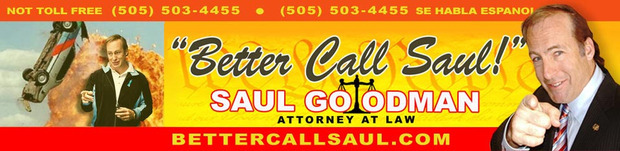 Better Call Saul: materiale promozionale dal nono episodio, 'Pimento' - Notizia