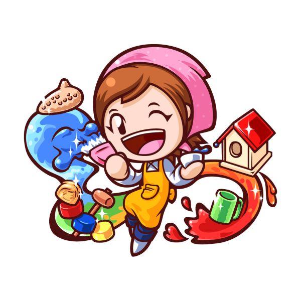 Cooking Mama World: Hobbies & Fun in arrivo per Nintendo DS
