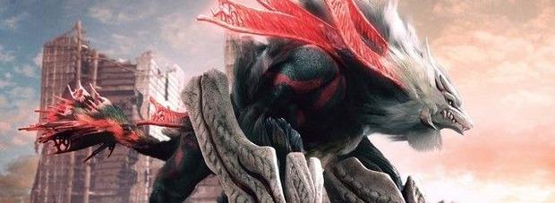 God Eater 2 Rage Burst: Nuove immagini [ TGS 2014 ]