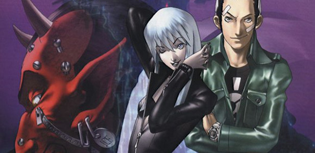 Devil Summoner: Soul Hackers 3DS - recensione - 3DS