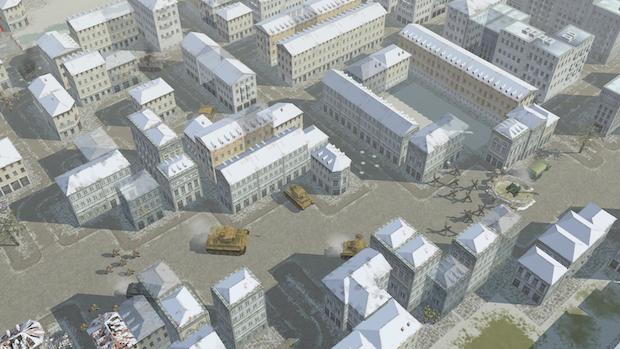 Battle Academy 2 Eastern Front disponibile ora