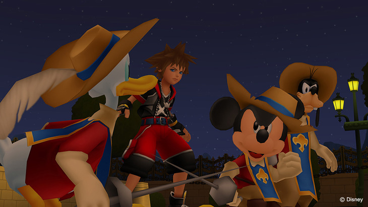 [Aggiornata] Kingdom Hearts HD 2.8 Final Chapter annunciato per PlayStation 4