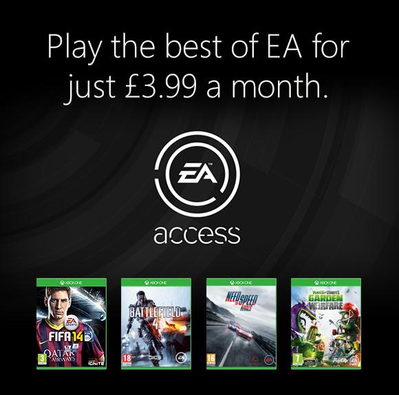 Plants vs Zombies Garden Warfare presto disponibile su EA Access?