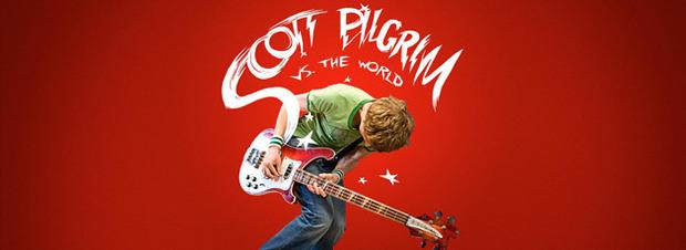 Scott Pilgrim proti zvyšku sveta