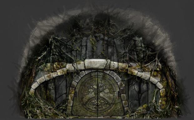 Ryse: Son of Rome - pubblicato un nuovo Artwork