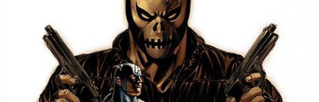 Captain America: Frank Grillo crede che Crossbones possa battere Hulk